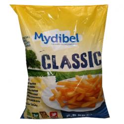 Frites Mydibel