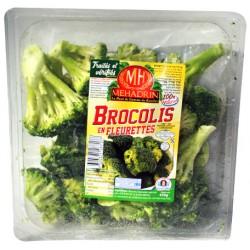 Brocolis en Fleurettes 450Gr