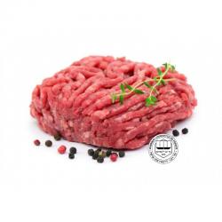 Viande hachée de Bœuf  (14,90€/Kg)