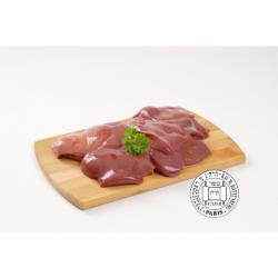 Foie de poulet  1 Kg