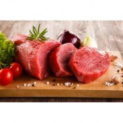 Macreuse de Bœuf le kilo