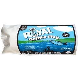 ROYAL GEFILTE FISH SWEET